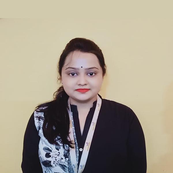 P. Priyadarshini