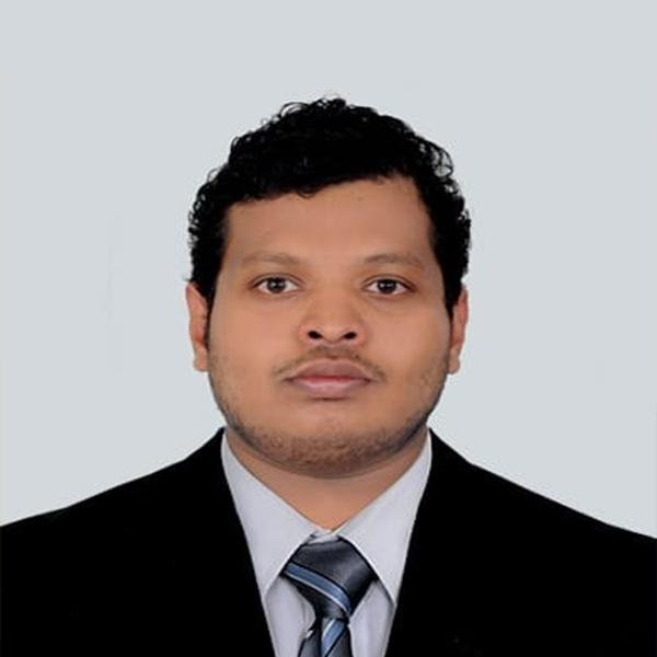 Ramen Pradhan