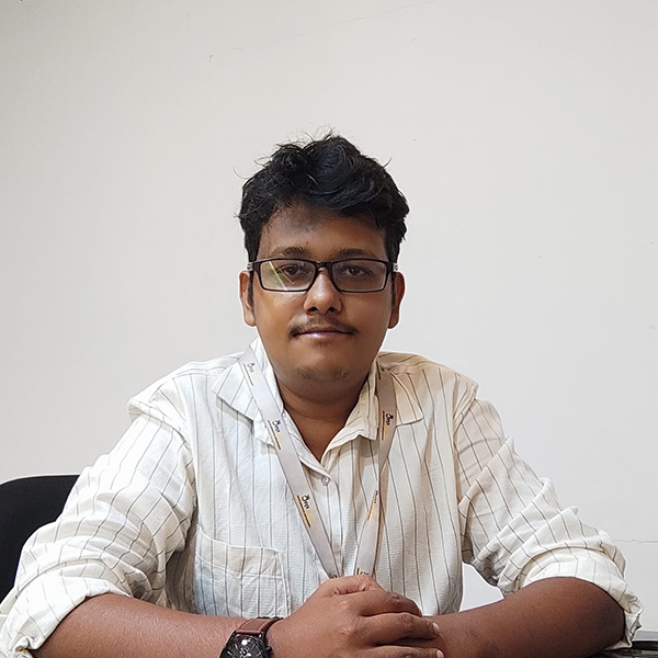 Siddhant Pradhan