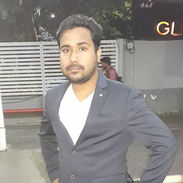 Abhinash Nayak